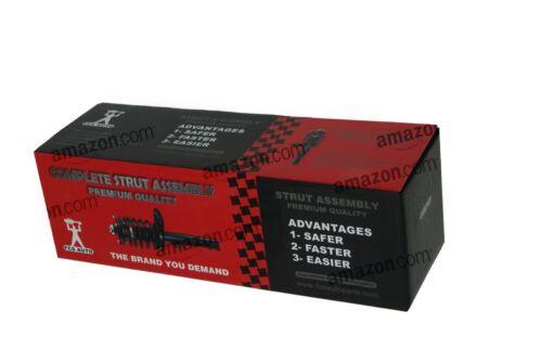 FCS Complete Loaded Front Struts L/&R fits 2007-2011 CHEVROLET TAHOE 5.3L 6.0L V8