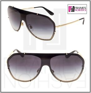 01a9e79f9691 Image is loading DOLCE-amp-GABBANA-2162-Gold-Grey-Black-Gradient-