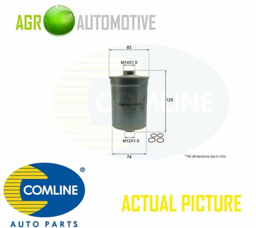COMLINE ENGINE FUEL FILTER OE REPLACEMENT EFF016
