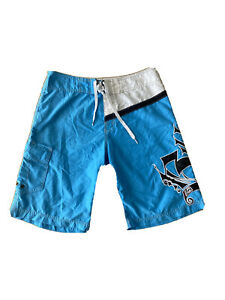 Billabong-Mens-Board-Shorts-Size-W-32-L-21-Swim-Sun-walking