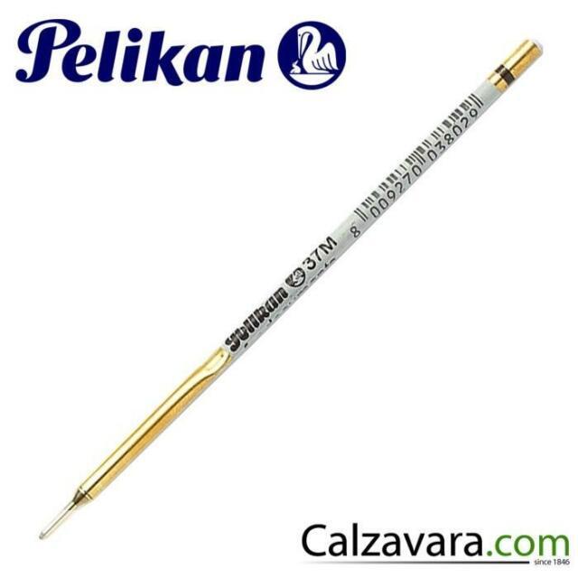 Pelikan Refill sfera 37 unificato punta M - nero