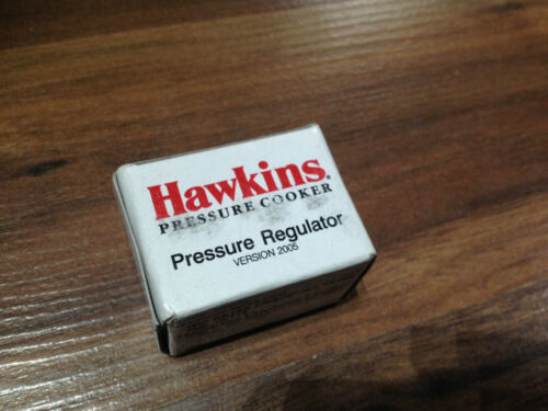H10-20 Genuine Hawkins Pressure Regulator Vent Weight