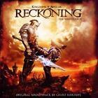Kingdoms Of Amalur: Reckoning (Ost) von Ost,Various Artists (2012)