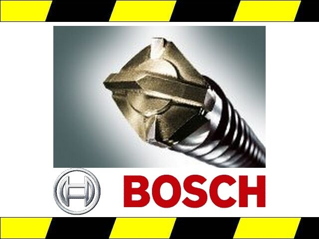 BOSCH FORET SDS MAX POUR PERFORATEUR  25 x 520  2608586778