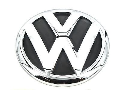 Van Genuine New VW VOLKSWAGEN REAR DOOR BADGE Logo Emblem Transporter T6 2016