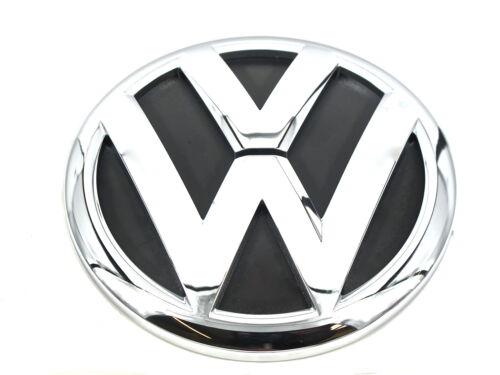 Genuino Nuevo VW Volkswagen Portón Trasero insignia emblema de arranque trasero para TIGUAN 2012-2016