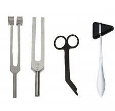 4 Pcs Set Diagnostic Emt Nursing Surgical Ems Supplies