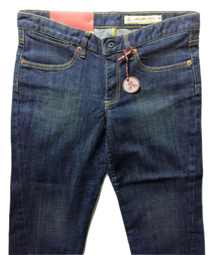 MARILYN SEYB SIZE 28 JEUNE JEAN CROPPED JEANS NWT RRP $173.00