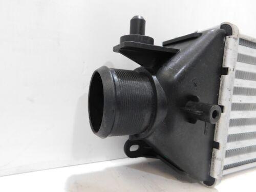 BRAND NEW INTERCOOLER FOR FIAT PUNTO//DOBLO//BRAVO//ALFA MITO//DELTA//VAUXHALL COMBO.