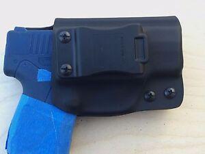IWB-Holster-Beretta-Nano-Black-Adj-Retention-O-Deg-Cant