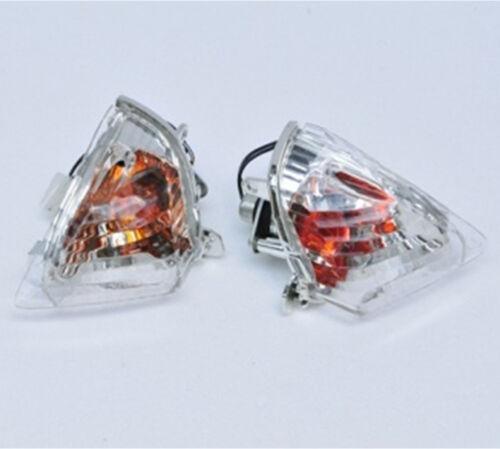 Rear Turn Signal Light Indicator Lamp For Suzuki GSX-R1000 K5 GSXR 600//750 K6 06