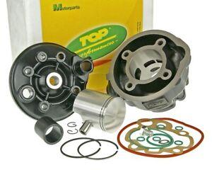 Kit cylindre 70cc Top performances Fonte MBK Nitro