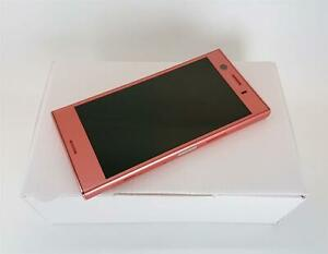SONY-XPERIA-XZ1-COMPACT-G8441-32GB-EXCELLENT-CONDITION-CORAL-UNLOCKED