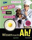 MAh!LZEIT - Lecker essen mit Shary und Ralph von Ralph Caspers (2012, Gebundene Ausgabe)