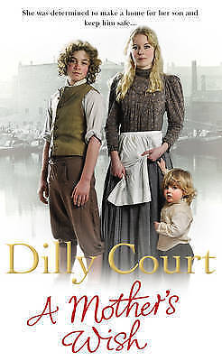1 of 1 - A Mother's Wish by Dilly Court, Book, New Paperback