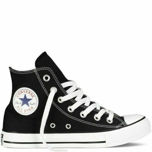Converse Classic Chuck Taylor High Hi Top Trainer Sneaker Unisex All Star Shoes