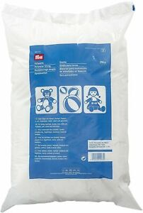 Prym Polyester Filling, White For Cushions, Duvets, Toys, Dolls