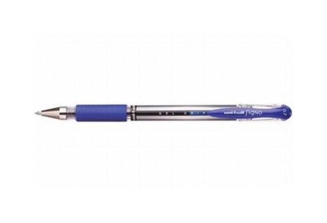 uni-ball Gel-Tintenroller SIGNO GEL GRIP (UM-151S),sw