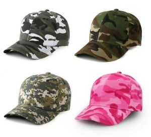 c3b3adbcadc Image is loading Army-Military-Baseball-Cap-Camouflage-Hats-For-Hunting-