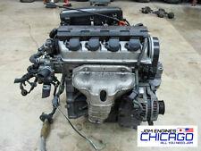 Honda Civic 2001 2002 2003 2004 2005 JDM D17A SOHC Vtec Engine Motor D17A1 D17A2