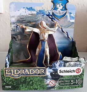 Schleich-70118-eldrador-Figure-amiray-ONU-ouvert-avec-emballage-d-039-origine