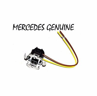 NEW Mercedes E300 E420 E430 Headlight Wiring Harness GENUINE 210 820