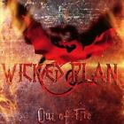 Out Of Fire von Wicked Plan (2016)