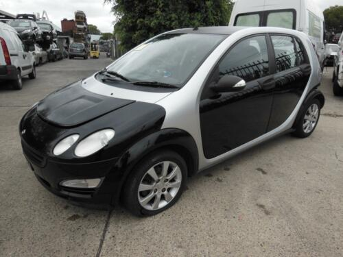 1 of 1 - SMART FORFOUR COIL PACK W454 1.3LTR PETROL 10/04-11/06 (1)