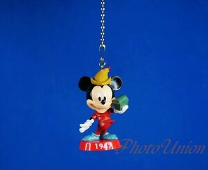 Disney mickey mouse ceiling fan pull cord light lamp chain decor image is loading disney mickey mouse ceiling fan pull cord light aloadofball Choice Image