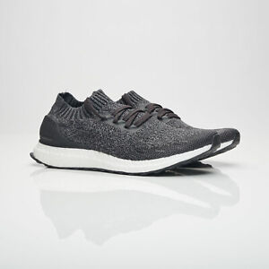 adidas-UltraBOOST-Uncaged-Sizes-13-5-17-Black-Grey-RRP-130-BNIB-BY2551-RARE