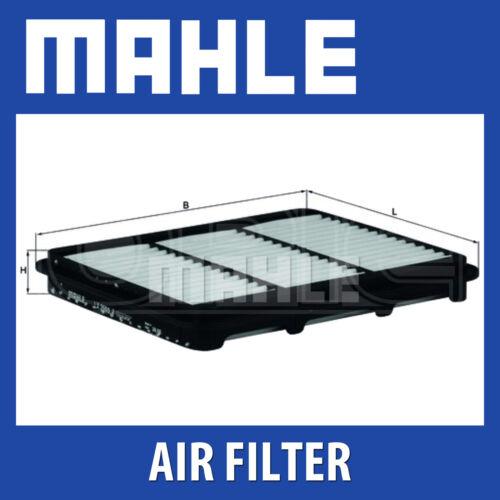 MAHLE Filtro aria-lx2690 parte originale LX 2690