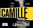 Camille by Pierre Lemaitre (CD-Audio, 2015)