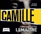 Camille by Pierre Lemaitre (CD-Audio, 2015)