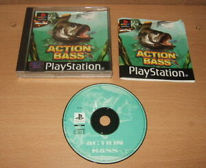 Action-Bass-fuer-Playstation-1-PS1