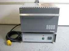 Barnstead Thermolyne Heat Treating Furnace F6030cm