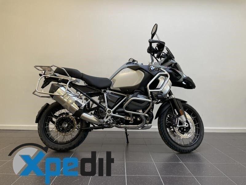 BMW, R 1250 GS Adventure, ccm