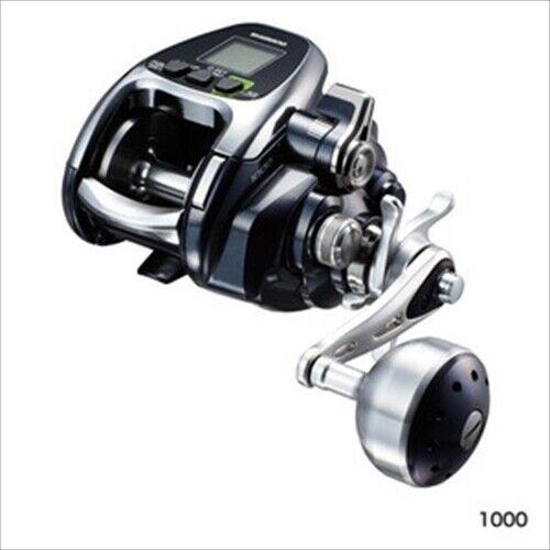 Shimano 16 fuerza Master 1000 de Japón