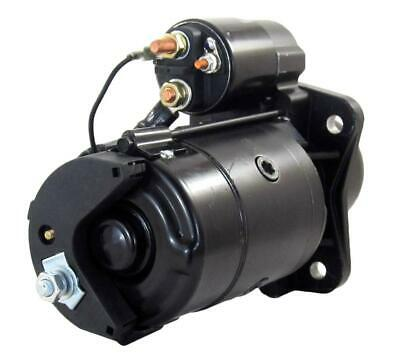 NEW STARTER FIT VOLVO PENTA MARINE AD31A TMD31A 3803118 3803200 3803386 829527-1