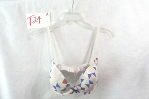 999346e0bf Image is loading Xhilaration-Multi-Color-Bra-Size-36C-17730