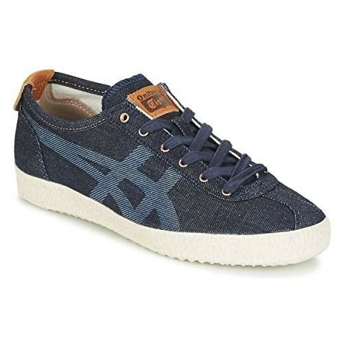 Onitsuka Tiger Mexico Delegation D6L3N 5050 Casual India Ink Trainers