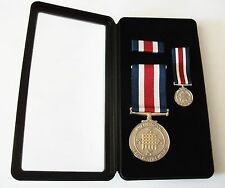 INTERNATIONAL PRISON SERVICE MEDAL