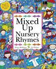 Nursery Rhymes von Hilary Robinson (2013, Taschenbuch)