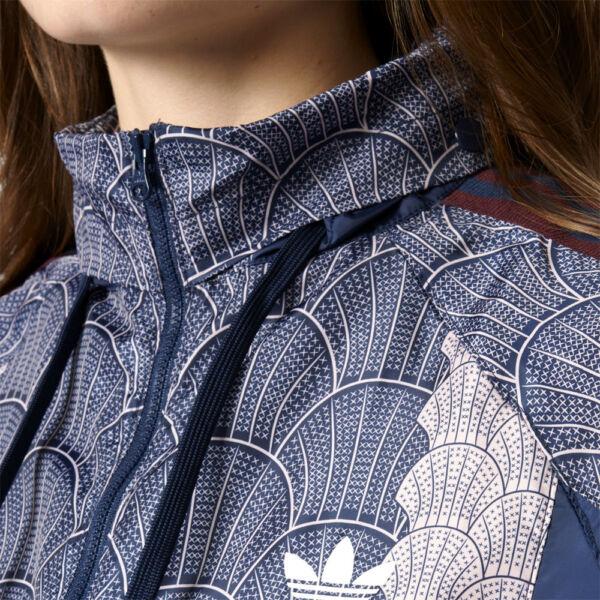 Jacke Adidas Originals Shell Windbreaker damen sport