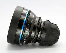 Customized PL Mount Cine lens Tokina 11-16mm f/2.8 PL for Video camera V2 NEW