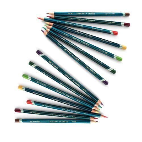 Derwent Artists Coloured Pencil