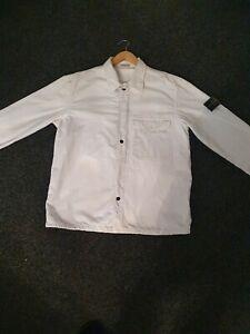 Mens-stone-island-jacket-xl