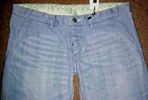 Smear Sander Jil l34 Made Blue Custom gt;w33 Limited Japanese Women's Jeans Line 5 JFl1cTK3