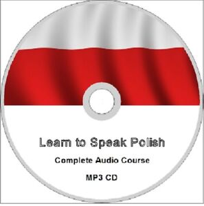 Learn-to-speak-POLISH-Complete-AUDIO-language-course-CD-MP3-easy-fast-method