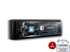 AUTORADIO ALPINE CDE-178BT SINTO CD BT USB iPod 3 ANNI GARANZIA