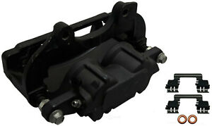 Disc Brake Caliper-Friction Ready Non-Coated Front-Left//Right 18FR2214 Reman
